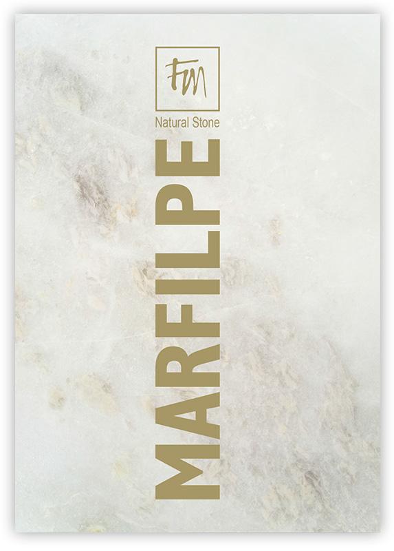 capa catálogo Marfilpe