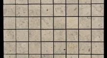 Blue Moleanos Vidraço 3.3*3.3*1 cm