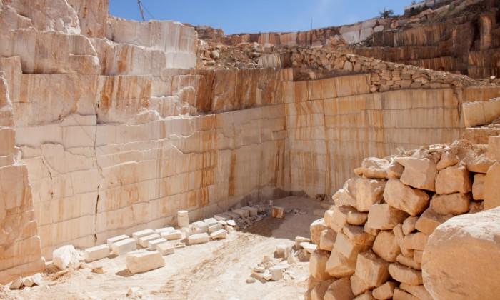 Quarry Management