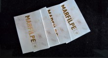 Marfilpe's Catalogue