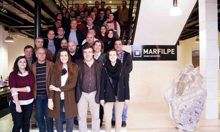 Marfilpe's Christmas